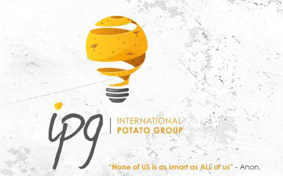 INTERNATIONAL POTATO GROUP