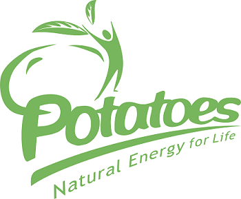 Potato Nation Logo - One-Stop Portal Of Choice For All Things Potatoes