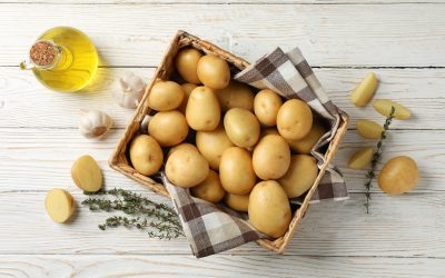 How to latch onto the goodness of potatoes this winter season