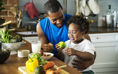 How to get little fussy eaters to consume more veggies
